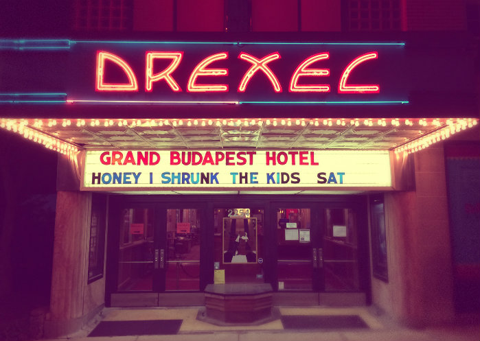 drexel-theater
